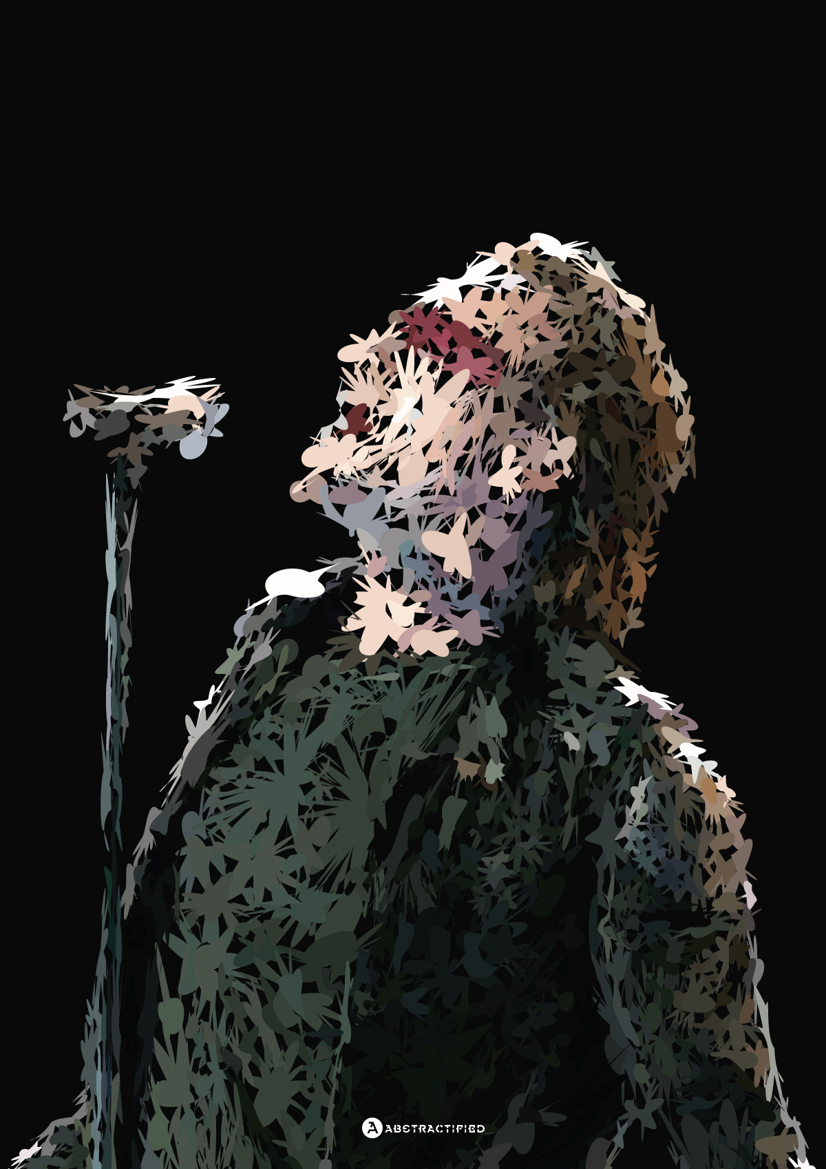 Abstractified Bono