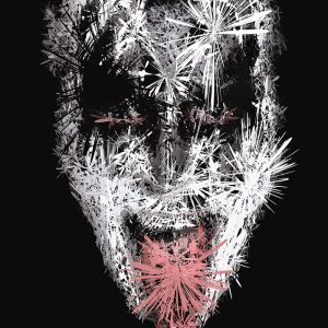 Abstractified Gene Simmons