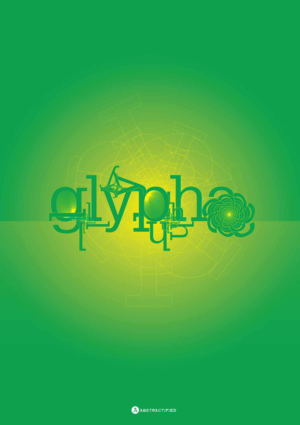 Abstractified Type Glypha