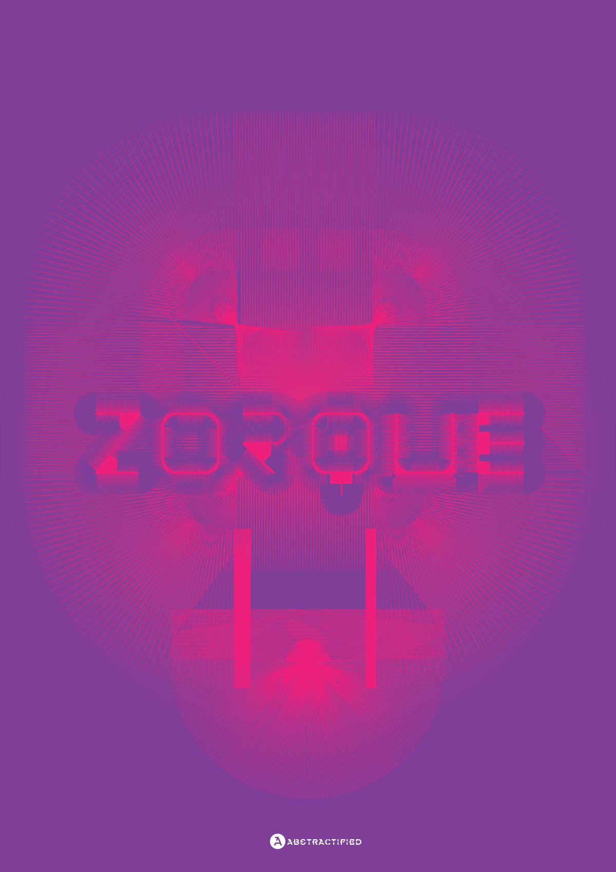 Abstractified Type Zorque